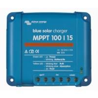 Regulador Maximizador Blue Solar 15A -12/24V-MPPT 15/100- VICTRON