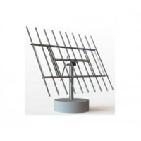 Seguidor Solar 40 m2 2ejeS Mod.5000NT DEGERenergie