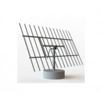 Seguidor Solar 53 m2 2ejeS Mod.D80 DEGERenergie