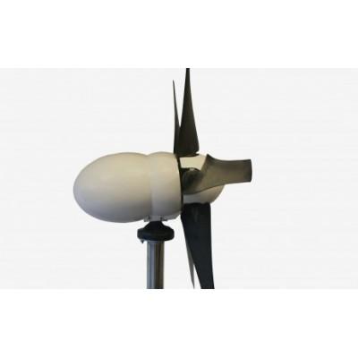 Aerogenerador Bee 800 48v, 5 palas con regulador Bornay