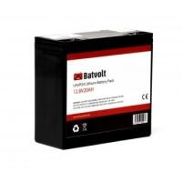 Bateria monoblock de litio 12v-20Ah