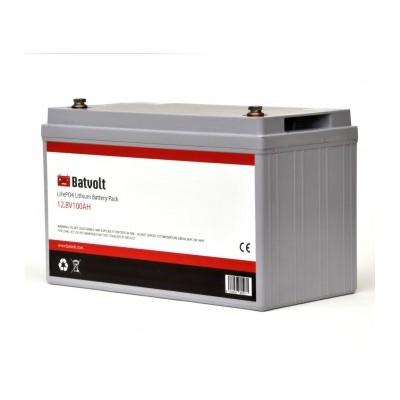 Bateria monoblock de litio 12V-100A