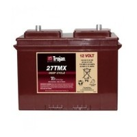 Bateria vaso abierto T145 6V 287Ah C100 TROJAN
