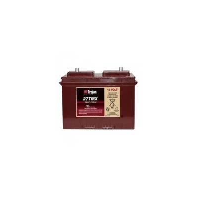 Bateria vaso abierto,6V  433Ah C100  L16G-AC TROJAN