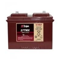 Bateria vaso abierto, 12V, 117Ah C100  27TMX TROJAN