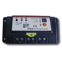Regulador PWM Mod.RLS 12/24V 20Ah BLACKBULL
