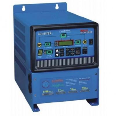 Inversor/carg Onda Senoidal C3-3000W 24V RICH ELECTRIC