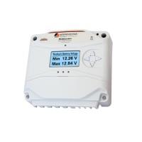 Regulador 25A 12/24V 120 VOC-PS-MPPT 25M con display MORNINGSTAR