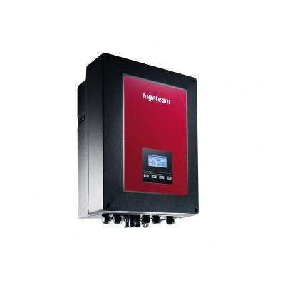 Ingecon Sun Storage 1 Play 3kW TL(PV DC SW) entrada bateria 40-450V cargador 50A MPPT 20A INGETEAM
