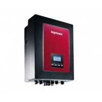 Ingecon Sun Storage 1 Play 3kW (PV DC SW) entrada bateria 40-450V cargador 50A EAM MPPT 20A INGETEAM
