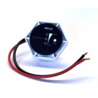 Monitor de Bateria con indicador led y alarma de aviso POWER VISION de PROBISOL