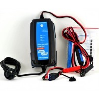 Cargador Blue Power 12/7-IP67+conector DC-VICTRON
