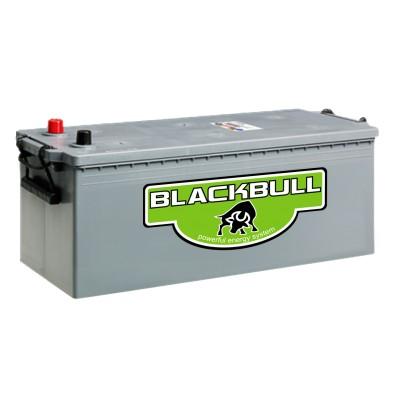 Bateria AGM 12V 250Ah C100  BLACKBULL