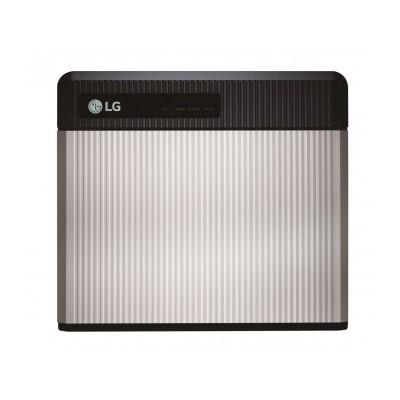 Bateria Litio de Aislada 3.3kWh 48V 10000 ciclos 80% DOD LG