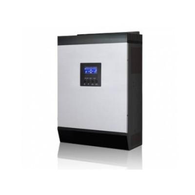 Inversor cargador 3kVA (2,4 kW) 24V 90A /MPPT60A / MKS 3K -24 PLUS VOLTRON