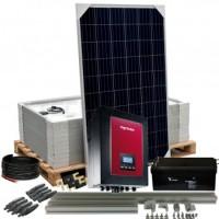 Kit aislada Solar Pack OGP16 3 kW 48v 15,6 kW/dia INGETEAM
