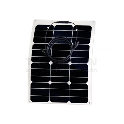Módulo curvable 35W 18V FLX35SP-M RED SOLAR