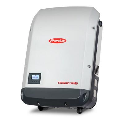 Inversor string trifásico de 12,5 kW AC Nom FRONIUS SYMO LIGHT  12,5-3-M