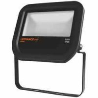 PROYECTOR LED FLOODLIGHT 50W 4000K NEGRO IP65 - LEDVANCE