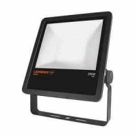 PROYECTOR LED FLOODLIGHT 200W 4000K NEGRO IP65  - LEDVANCE