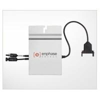 Microinversor 215W M215 para 1 módulo FV de autoconsumo - ENPHASE