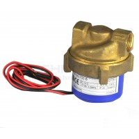 Bomba de recirculación agua caliente ,sin escobillas transmisión mágnetica, LAING