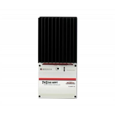 Regulador Maximizador 45A-12/24/48V