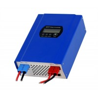 Regulador Maximizador 60A-12/24/48V TCH