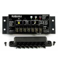 Regulador 6A-12V - SS-6