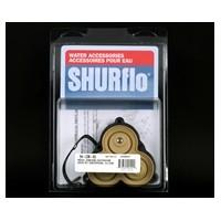 Membrana con excéntrica para 2088 - SHURFLO