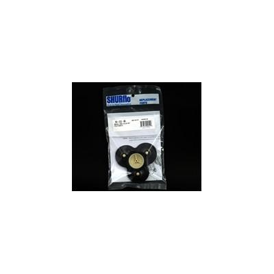 Kit válvulas poli/santopren 2088 - SHURFLO