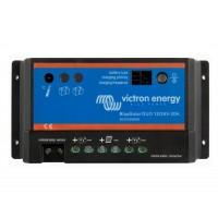 Regulador Blue Solar DUO 20A-12/24V
