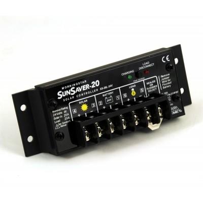 Regulador 20A-24V LVD-SS-20L-24V