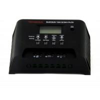 Regulador 30A-12/24VELECSUN +interruptor y display LCD-PROBISOL