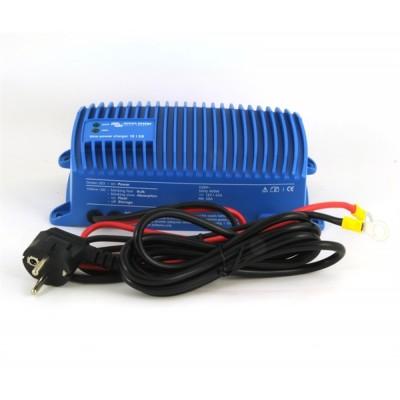 Cargador Blue Power 12/25-IP67 (1)230V/50Hz-VICTRON
