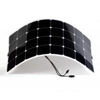 Módulo curvable 100W-12V sunpower