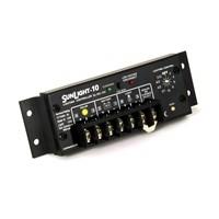 Regulador20A-12V para luminaria-MORNINGSTAR