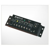 Regulador20A-24V para farola-MORNINGSTAR