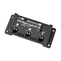 Regulador 10A-12V LVD  Night Light -MORNINGSTAR