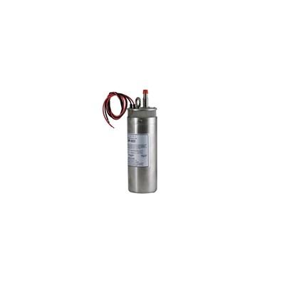 Bomba solar sumergible acero inox.12/24/30V 70m-AQUATEC