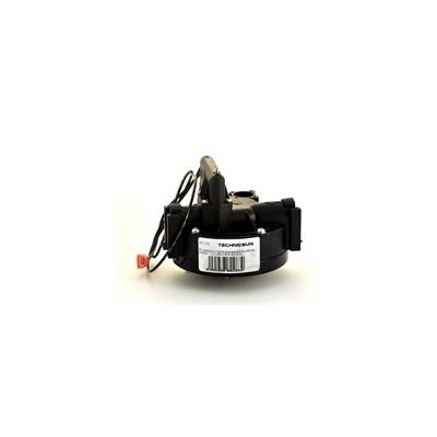Kit cabezal c/membrana con excéntrica bomba presión 12V/24V/230V-AQUATEC