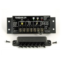 Regulador MORNINGSTAR 10A-24V LVD