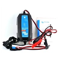 Cargador Blue Power 12/15-IP65+conector DC-VICTRON