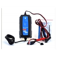 Cargador Blue Power 12/10-IP65+conector DC-VICTRON