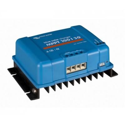 Regulador 30A 12/24V MPPT 100/30 Maximizador Blue Solar