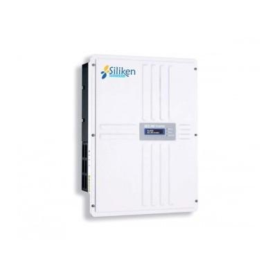 Inversor de conexión a red de 4,6kW,(5.1 Kw pico) MOTECH