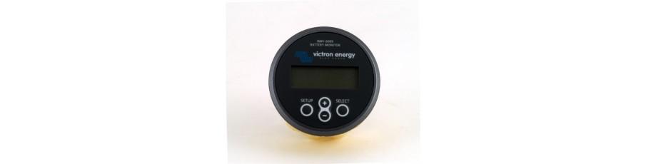 Monitores para VICTRON